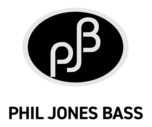 logo Phil Jones